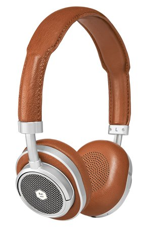 Master & Dynamic MW50Plus Wireless On/Over-Ear Headphones | Nordstrom
