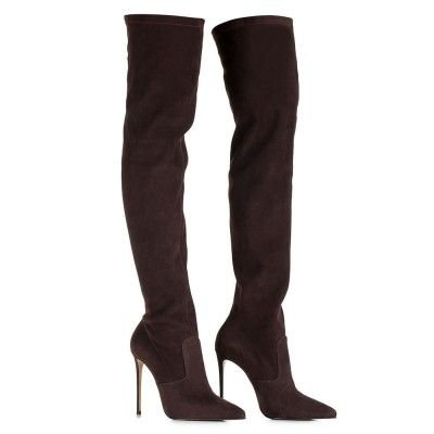 Le Silla Over-The-Knee Boots