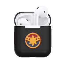 captain marvel airpods - Google Search