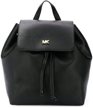 wide shaped backpack