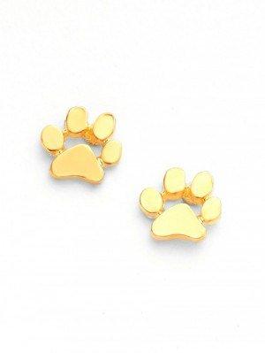 earrings paw