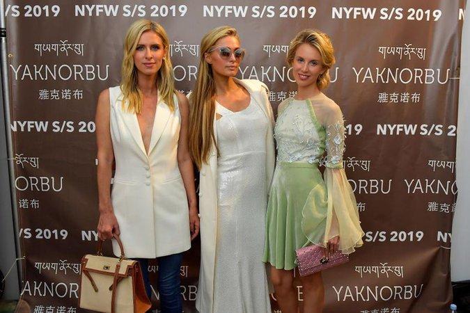 Photos: 2018 New York Fashion Week celebrity sightings | 98.7FM & AM1340 Fox News WGAU