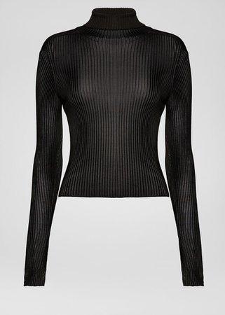 Versace Viscose Sweater for Women | Official Website