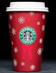 starbucks winter cup - Google Search
