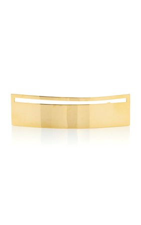 Lelet NY 14K Gold-Plated Barrette
