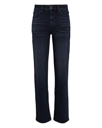 Le Jean Isla Straight-Leg Jeans | INTERMIX®