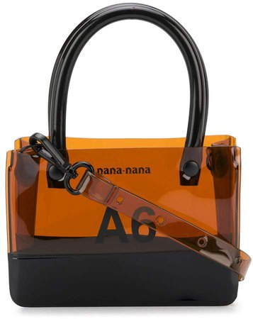 Nana Nana A6 mini tote bag