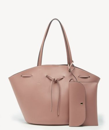Sole Society Felia Tote | Sole Society Shoes, Bags and Accessories pink