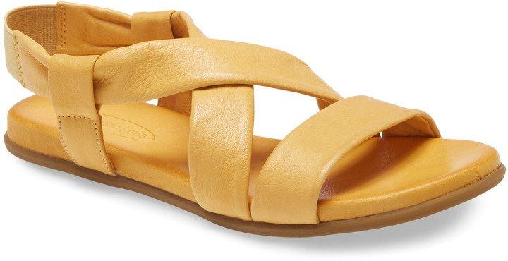 Barie Slingback Sandal