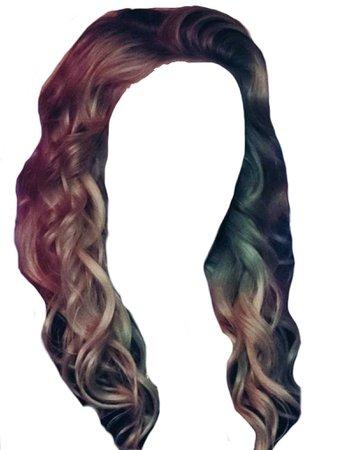 alice smiths hair