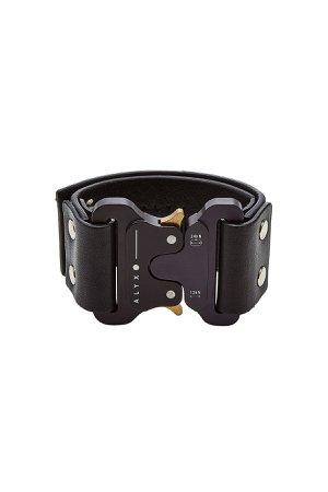 Buckle Cuff Bracelet Gr. One Size