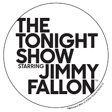 the tonight show logo - Google Search