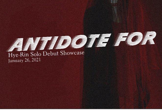 -NOVA- | HYE-RIN Debut Showcase