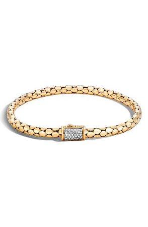 John Hardy Dot Diamond Chain Bracelet | Nordstrom