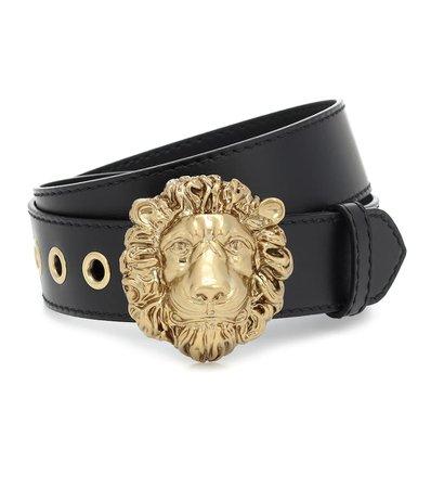 Gucci - Leather belt | Mytheresa