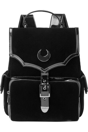 Nyah Backpack - Shop Now | KILLSTAR.com | KILLSTAR - US Store