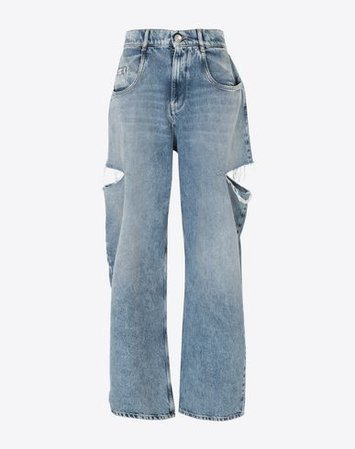 Maison Margiela Trousers and Jeans - Women | Maison Margiela Store