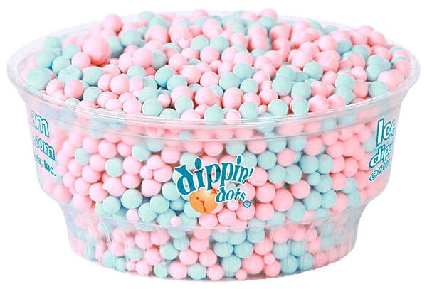 Cotton Candy | Dippin' Dots