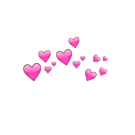 hearteu 2 💕 heart hearteu pink png aesthetic l4l freet...