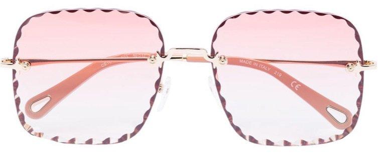 óculos cloe