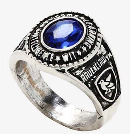 ravenclaw ring
