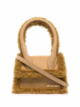 Jacquemus Le Chiquito moyen top-handle bag - FARFETCH