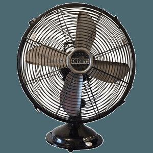 Black fan png