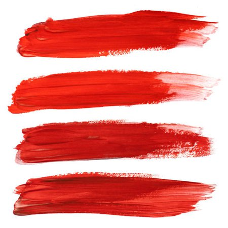 56,350 Red Paint Brush Pictures, Photos & Images