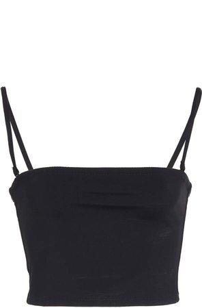 Tropic of C Vibe Fitted Bikini Top