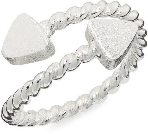 Sheena Wrap Ring