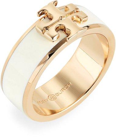 Kira Logo Ring