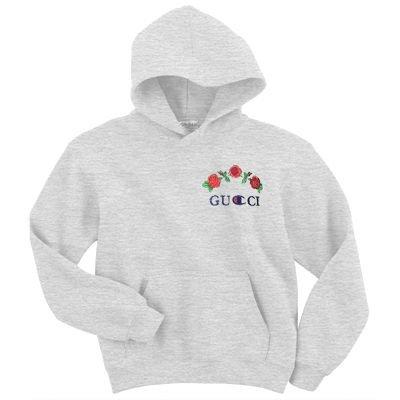 Gucci Champion hoodie