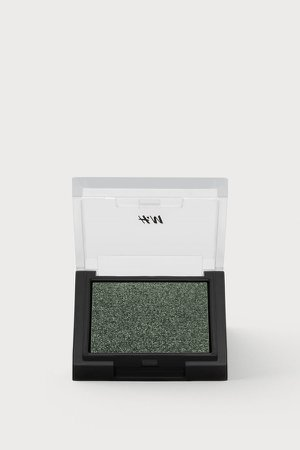Eyeshadow - Green