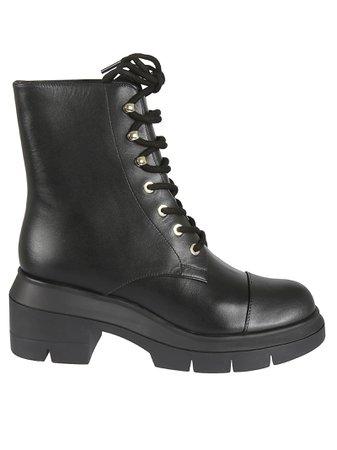 Stuart Weitzman Nisha Boots
