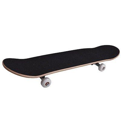 Black Skateboard