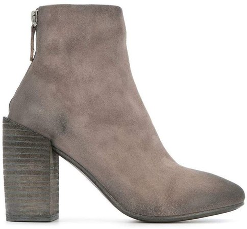 Taporsolo ankle boots