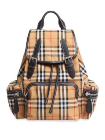 The Small Rucksack