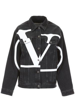 Valentino Go Logo Jacket