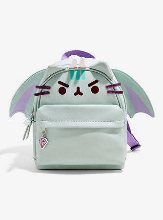 Pusheen Dragonsheen Mini Backpack