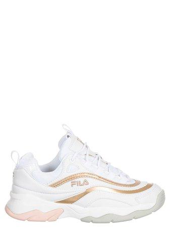 Fila Ray F Low Sneakers