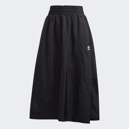 adidas Skirt - Black | adidas US