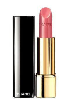 """""""This+is+the+perfect+subtle-but-saucy+pink."""" Chanel+Rouge+Allure+Lipstick+in+Seduisante,+$35,+chanel.com. - H…   Best red lipstick, Chanel lipstick, Chanel makeup"""