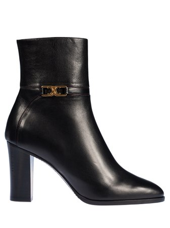 Celine 85 Ankle Boots