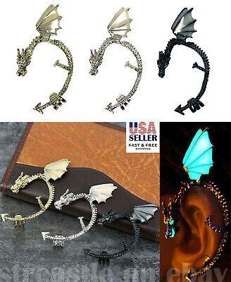 dragon ear cuff earrings - Búsqueda de Google