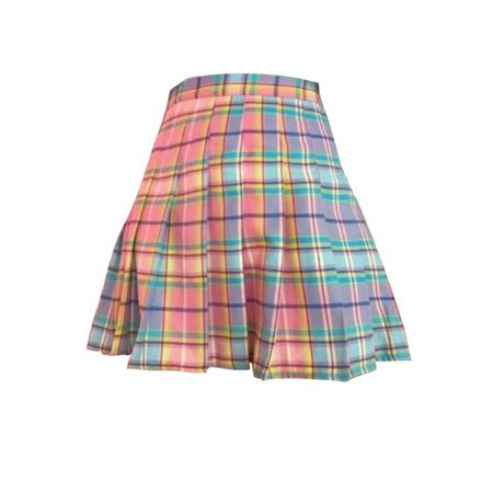 pink skirt png