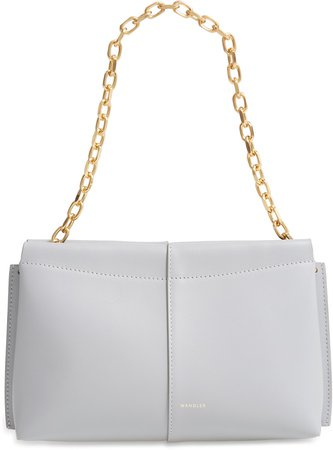 Micro Ava Leather Tote