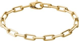 Santos de Cartier bracelet - Yellow gold - Cartier