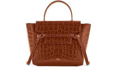 Women's Belt Bag Nano   CELINE   24S