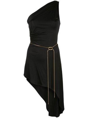 Alexis Mellie high-low Dress - Farfetch