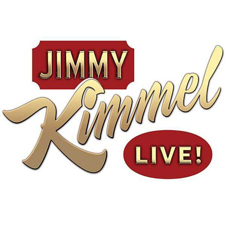 Jimmy Kimmel Live! - Logo